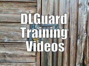 DLGuard Training Videos