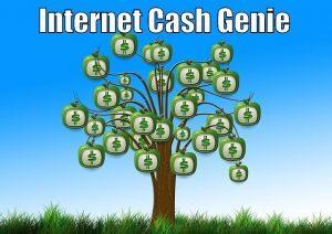 Internet Cash Genie
