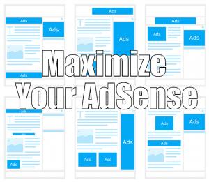 Maximize Your AdSense