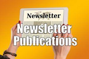 Newsletter Publications