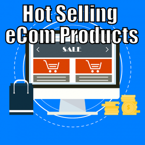 Hot Selling eCom Products
