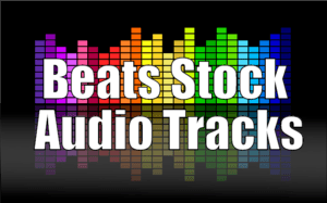 Beats Stock Audio Tracks