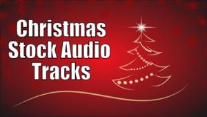 Christmas Stock Audio Tracks