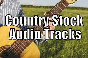 Country Stock Audio Tracks