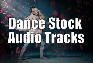 Dance Stock Audio Tracks