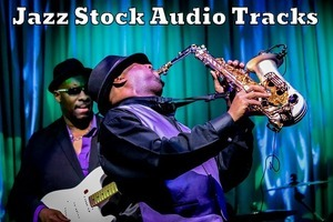Jazz Stock Audio Tracks