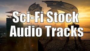 Sci-Fi Stock Audio Tracks