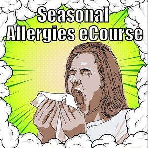 Seasonal Allergies eCourse
