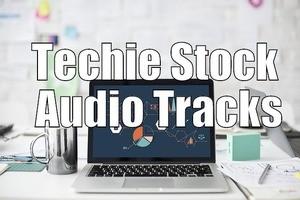 Techie Stock Audio Tracks
