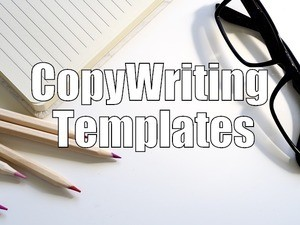 CopyWriting Templates