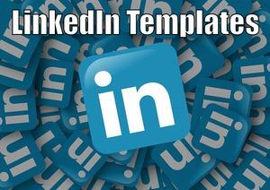 LinkedIn Templates