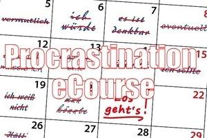 Procrastination eCourse